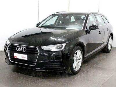 usata Audi A4 A4 AvantAvant 35 TDI S tronic
