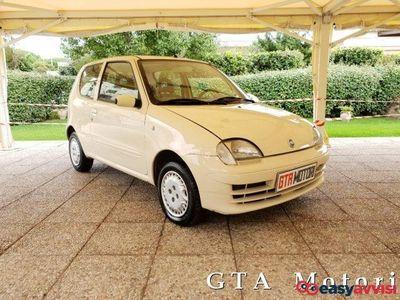 usata Fiat Seicento 1.1 50th Anniversary Unipro'!!