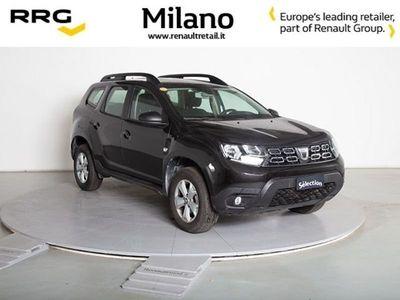 używany Dacia Duster 1.5 dCi 8V 110 CV Start&Stop 4x2 Comfort