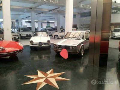 usata Alfa Romeo Alfetta 2.0 Li America