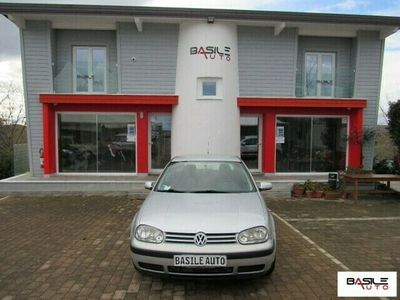usata VW Golf 1.9 TDI/110 CV 5p. 25 Years