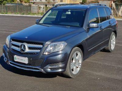 usata Mercedes GLK220 CDI 4Matic Premium