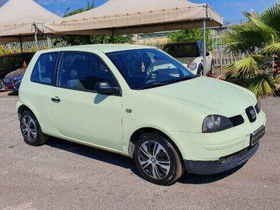 usata Seat Arosa 1.0 m.o.t.ore Revisionato - Pronta Consegna
