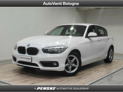 usata BMW 116 (F20) d 5p. Advantage