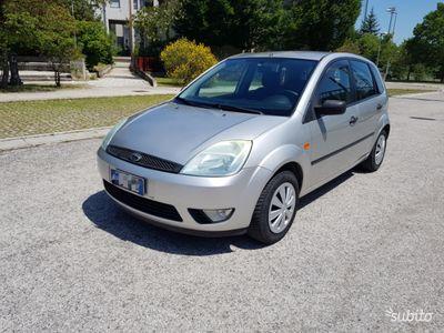 second-hand Ford Fiesta 1.4 TDCI ok per neo patentati 2004