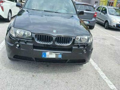 usata BMW X3 (e83)