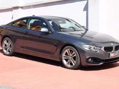 usata BMW 435 i xDrive Coupé Sport IVA ESPOSTA 22%