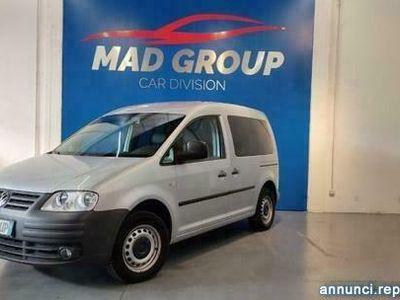 usata VW Caddy 2.0 Ecofuel 4p. Life UNICO PROP