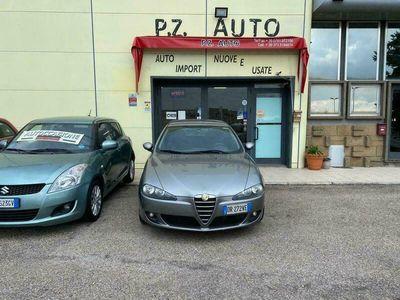 usata Alfa Romeo 147 1.9 JTD 120 CV 5p