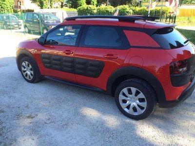usata Citroën C4 Cactus PureTech 82 Ciesse Piumini