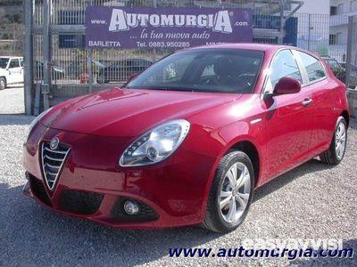 usado Alfa Romeo Giulietta 1.6 jtdm-2 105 cv distinctive diesel