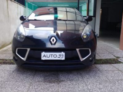 used Renault Wind 1.2 tce 100cv collection benzina