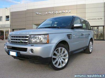 used Land Rover Range Rover 3.6 TDV8 HSE Monteriggioni