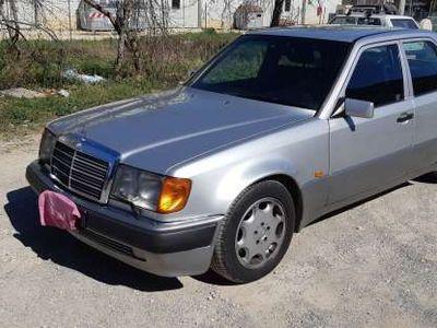 usata Mercedes 500