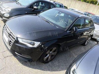usado Audi A3 Sportback 2.0 TDI S tronic usato