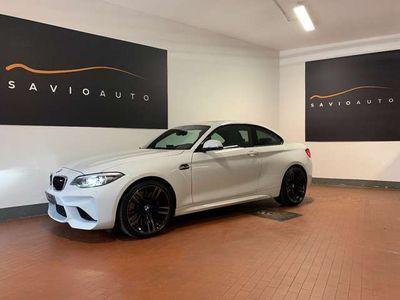 usata BMW M2 COME NUOVA