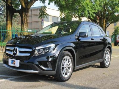 usado Mercedes GLA180 d Automatic Business
