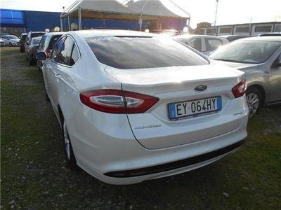 usata Ford Mondeo Hybrid 2.0 Titanium