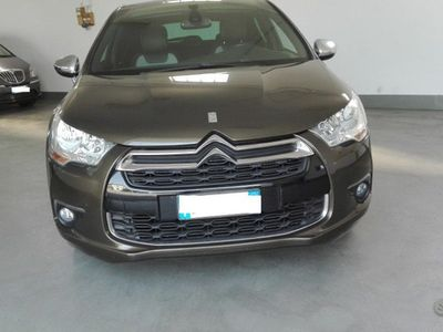 usata DS Automobiles DS4 DS 4 2.0 HDi 135 Sport Chic