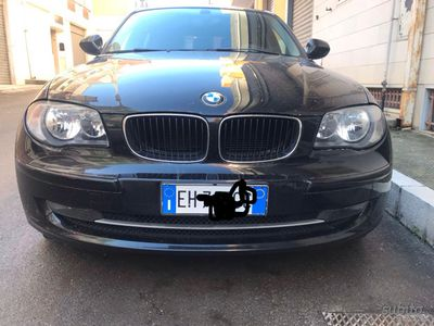 used BMW 118 serie 1