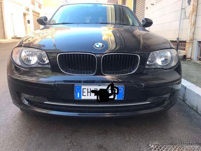 usata BMW 118 serie 1