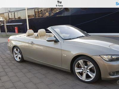 usata BMW 335 Cabriolet i