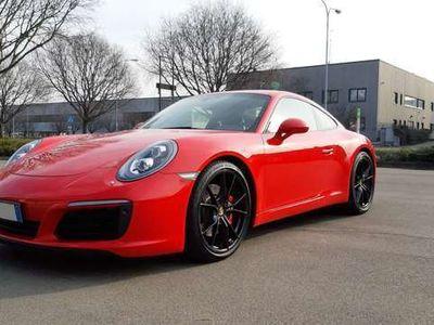 usata Porsche 911 Carrera S 991 3.0 Full Optional