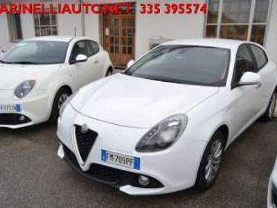usata Alfa Romeo Giulietta 1.6 JTDm 120 CV UNIPROPRIETARIO Diesel