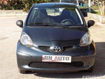 usata Toyota Aygo 1.0 12V VVT-i 3 porte Now VETTURA PARI AL NUOVO