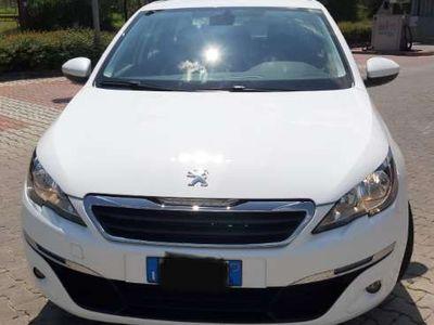usata Peugeot 308 2015