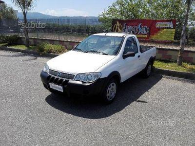usata Fiat Strada 1.3 MJT PICK-UP - 2006