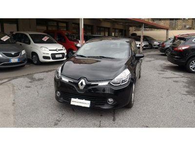 usata Renault Clio 1.2 75CV 5 porte Zen NAVIGATORE CRUISE CONTROL