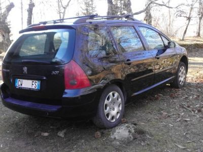 second-hand Peugeot 307 1.4 16V Station S