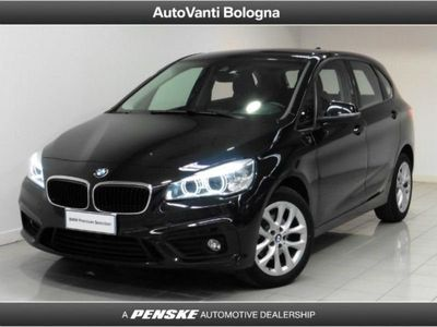 used BMW 218 Active Tourer Serie 2 Active Tourer Serie 2 A.T. (F45) d Advantage