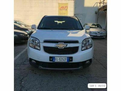 usata Chevrolet Orlando Orlando1.8 GPL LT