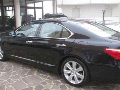 usata Lexus LS600h LS 600