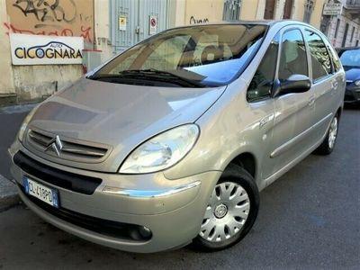 used Citroën Xsara Picasso 2.0 HDi Chrono *OK NEOPATENTATI*