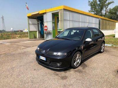 gebraucht Seat Leon 1.9 TDI/150 CV cat FR Limited Ed. Monza