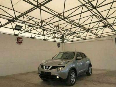 usata Nissan Juke 1.2 DIG-T 115 CV Start&Stop Acenta/CLIMA AUTOMATI