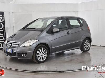 usata Mercedes 180 Classe A (W176)CDI 109cv BlueEFF. Premium