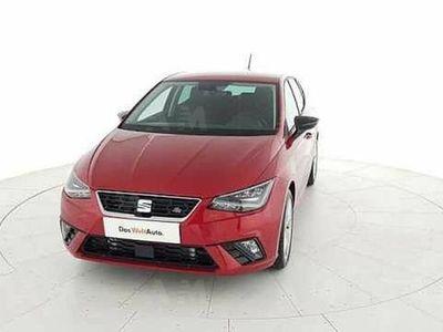used Seat Ibiza SC 1.6 TDI 105 CV CR 3 porte FR nuova a San Giovanni Teatino