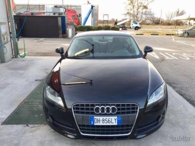 gebraucht Audi TT 2.0 TFSI 200cv
