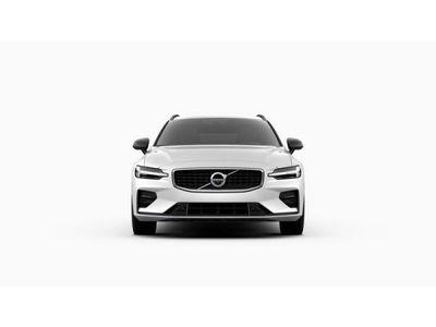usata Volvo V60 D3 Geartronic R-design