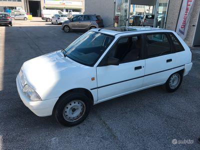 usata Citroën AX 1.4 Diesel 5pt