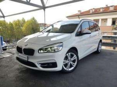 usata BMW 220 Gran Tourer d xDrive Advantage aut. Diesel