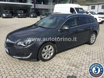 usata Opel Insignia INSIGNIAST 2.0 cdti Cosmo 130cv auto