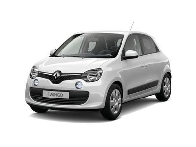 used Renault Twingo TCe 90 CV GPL Duel