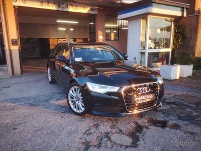second-hand Audi A6 Avant 3.0 TDI 204 CV quattro S tronic