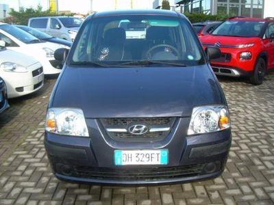 used Hyundai Atos 1.1 12V Active del 2007 usata a Pisa