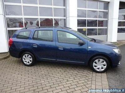 usata Dacia Logan MCV 1.5 Blue dCi 95CV